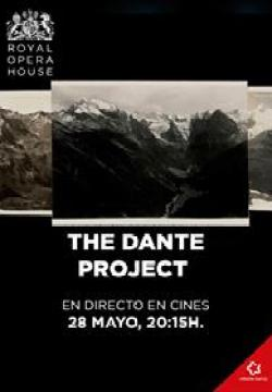 THE DANTE PROJECT | 28 de mayo, 20:15h