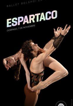 espartaco ballet