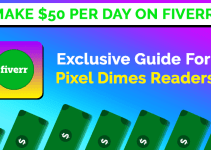 make $50 on Fiverr