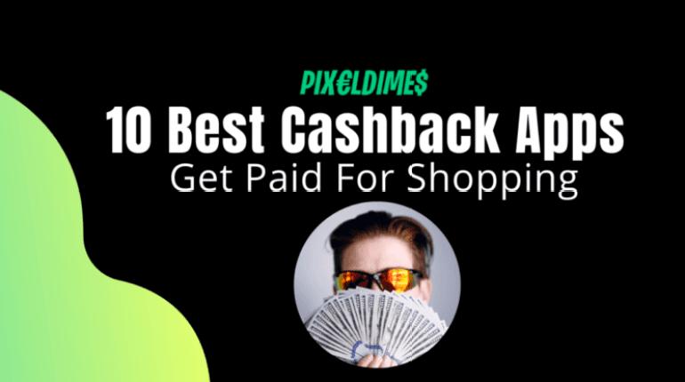 Best Cashback Apps