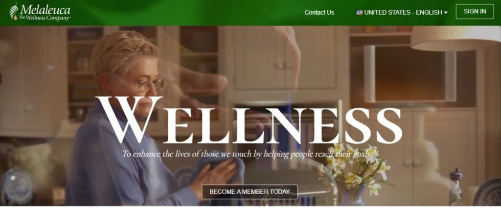 Melaleuca Review