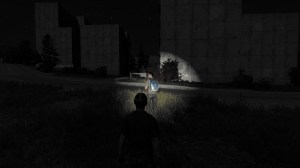 DayZ - TeamAvolition - Nacht