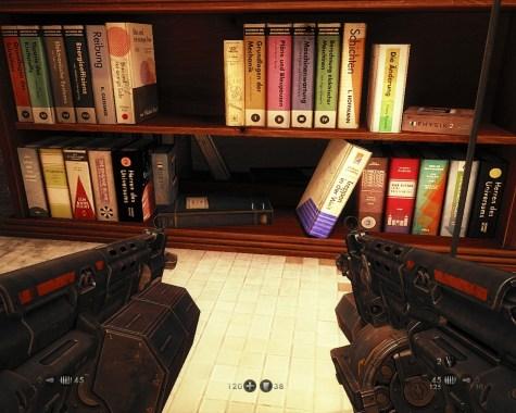 """Die Traumbibliothek für jeden Ingenieur. Ergänzend dazu das Buch """"Herren des Universums""""."""