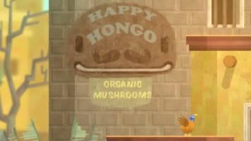 Happy Hongo Mushrooms? Irgendwas sagt mir das, aber ich komme partout nicht drauf.