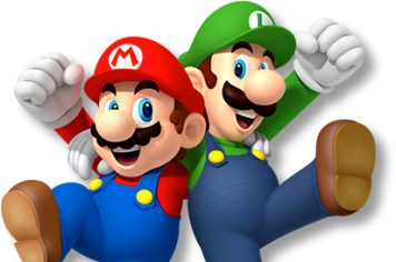 Mario und Luigi, Nintendos berühmteste Klempnerbrüder