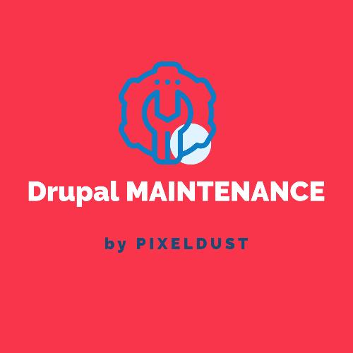 Drupal Maintenance: Update Core and Modules default