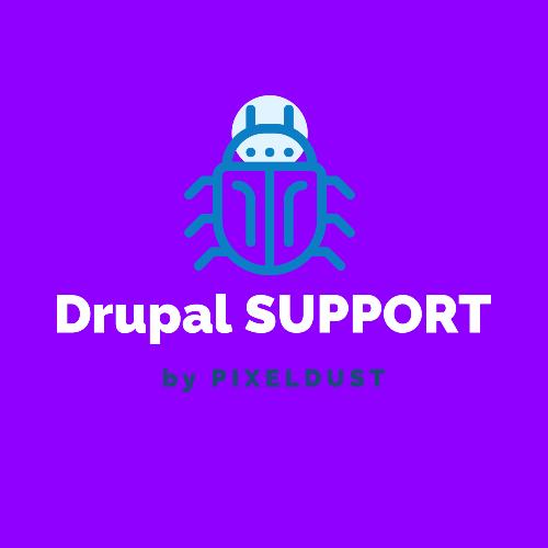 Drupal Pro | Unlimited Drupal Support Plan, Repairs, Update Tasks Domain Authority Improvement