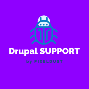 Drupal: Unlimited Drupal Support Plan and Pricing Domain Authority Improvement