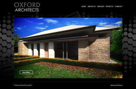 Oxford Architects
