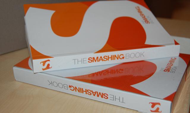 Smashing Book Packaging