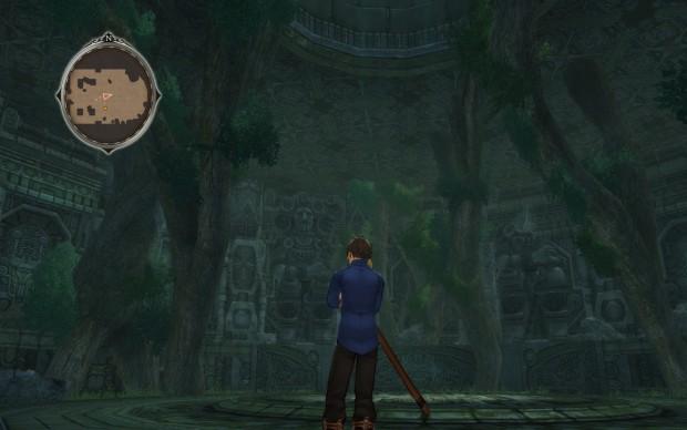 Iniziare il gioco con l'esplorazione di un dungeon è cosa buona e giusta.
