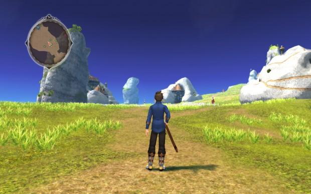 Elysia, un villaggio sperduto e tranquillo. Ancora per poco.