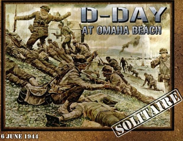 D-Day at Omaha Beach: le difficoltà della più famosa operazione anfibia della storia.