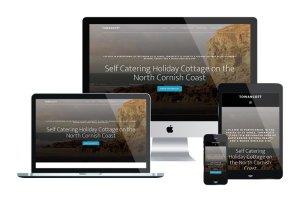 Starter Website - Towancott