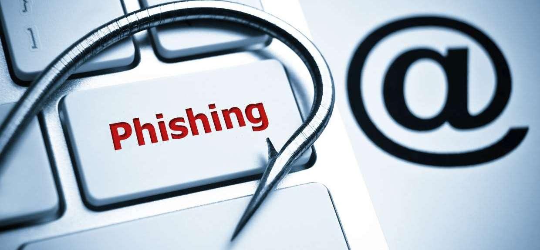 Phishing on Facebook