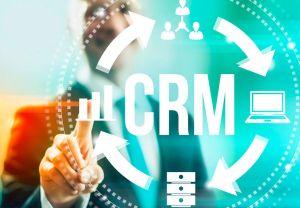 Uso de CRM en la empresa
