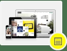 LENS - An Enjoyable Photography WordPress Theme - 3