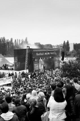 Fête de la Musique -  das Fest der Musik 2012