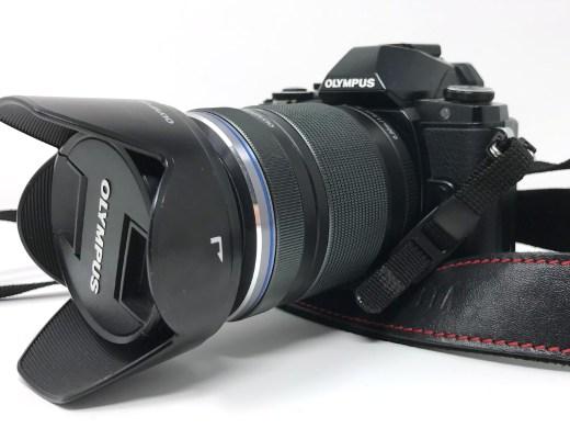 Einsteigermodell - Welche Kamera passt zu mir?