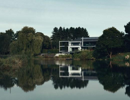 Haus am See | Rückblick aka Pausenfüller