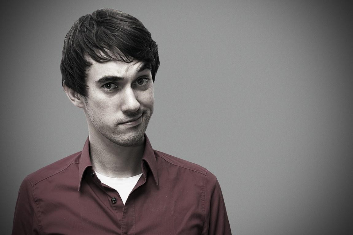 Portrait - Michael