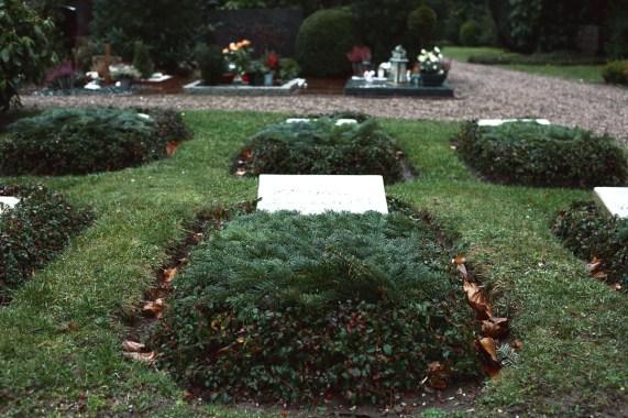 Zum Friedhof | Bad Oeynhausen