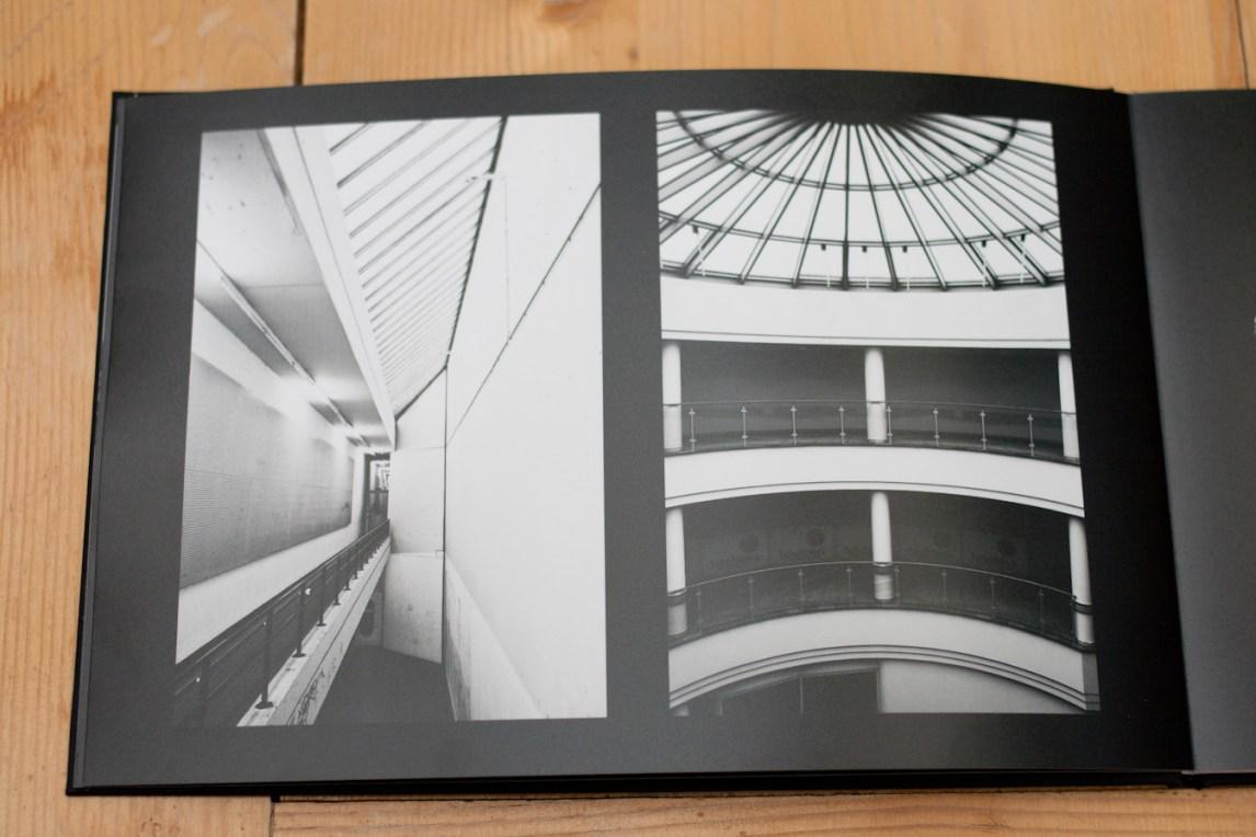 Hardcover Buch von SaalDigital - Innenarchitektur