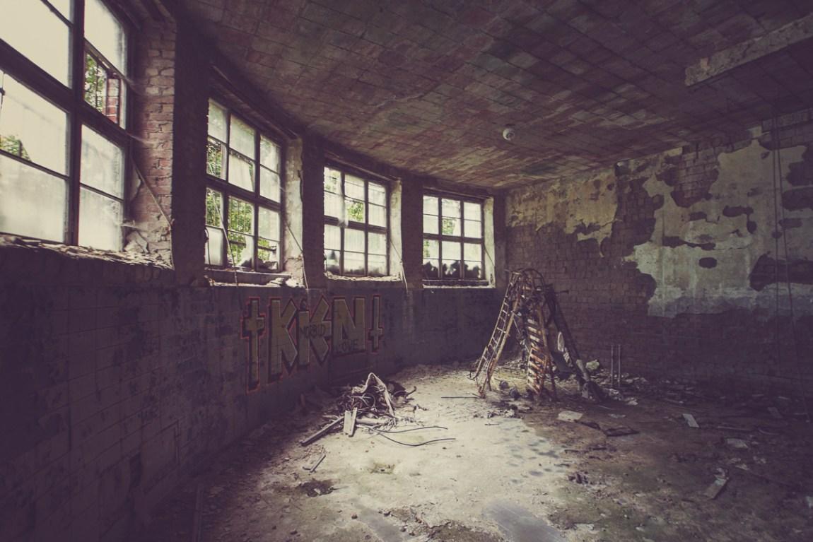Heilstätte Grabowsee