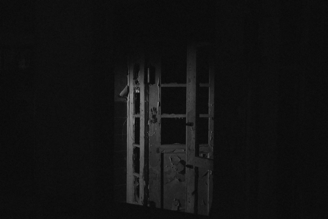 Chirurgie der Beelitz-Heilstätten