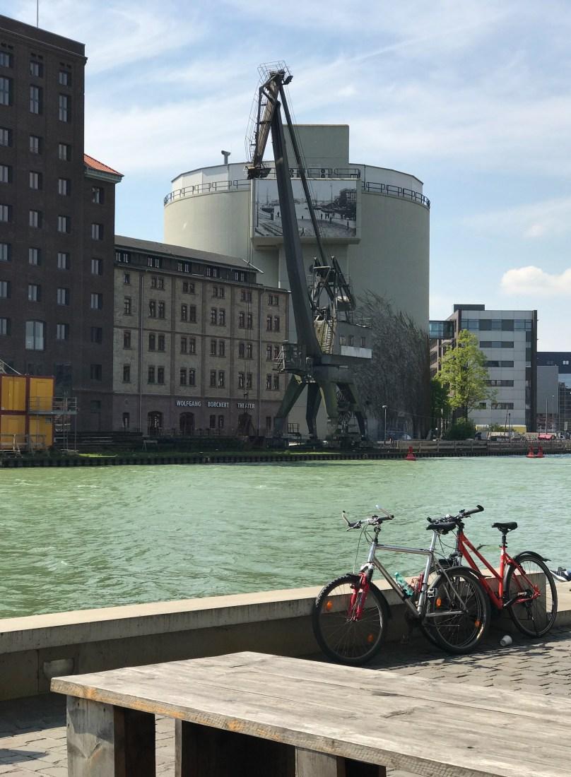 Berlin, Wuppertal, Münster - Eine kurze Reise durch Deutschland