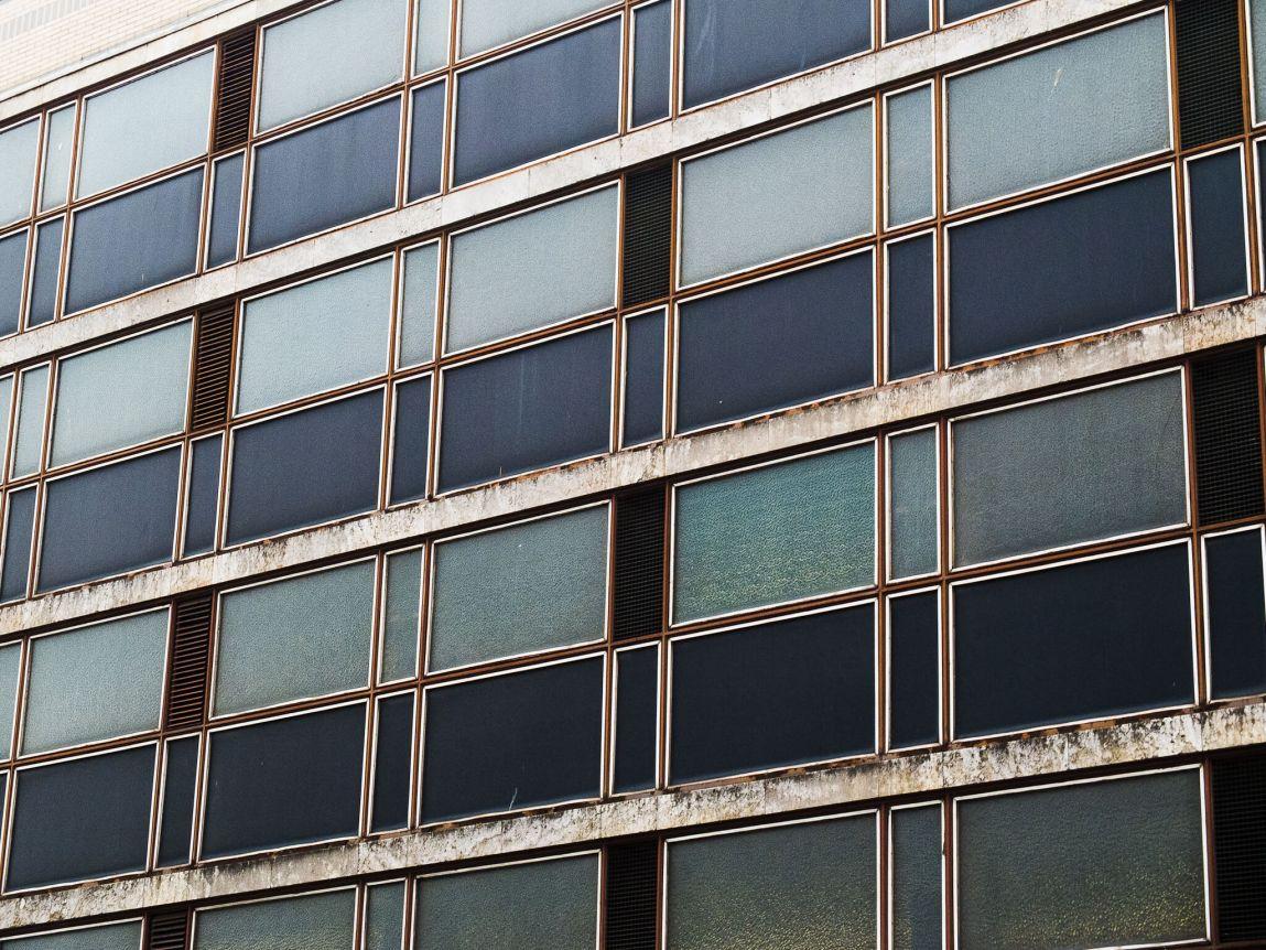 Fassaden in Wuppertal