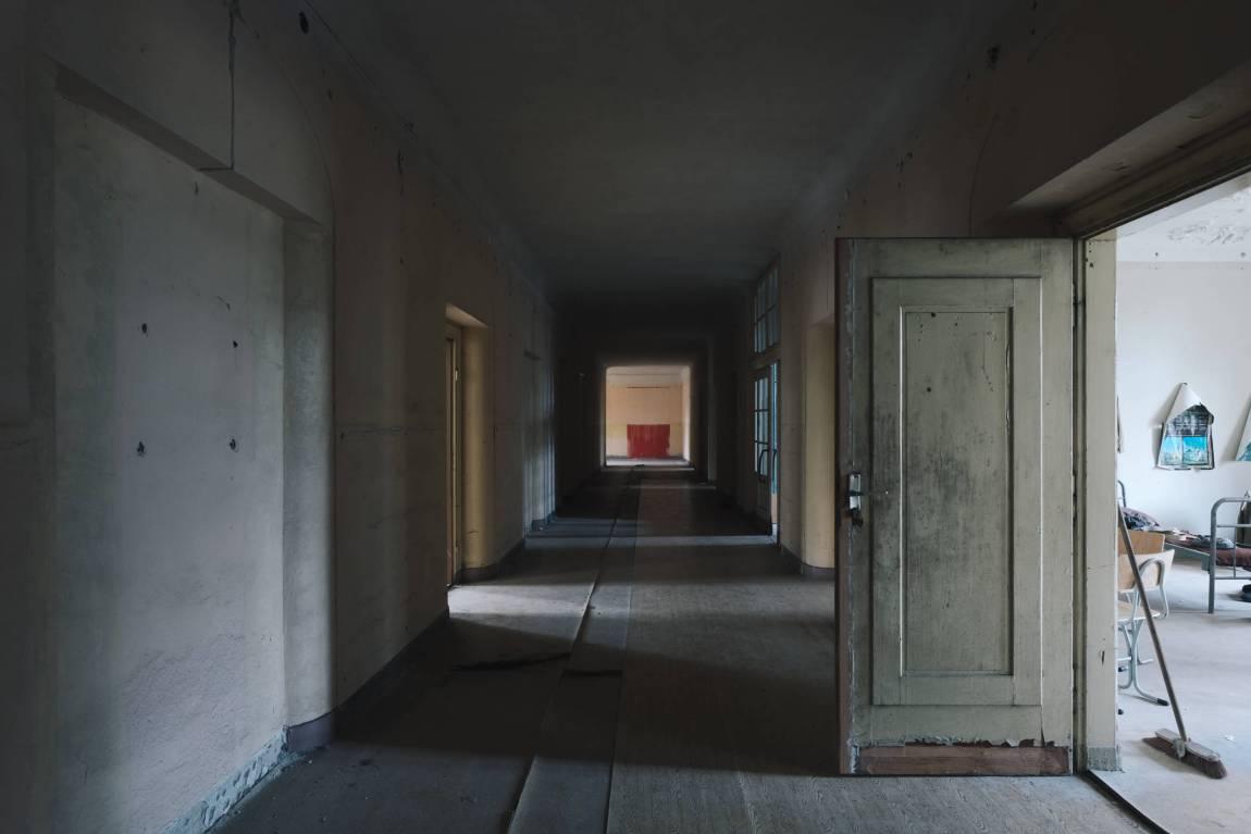 Wünsdorf - Haus der Offiziere