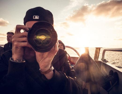 Fotografieren mit dem iPhone - Nützliche Apps für iOS