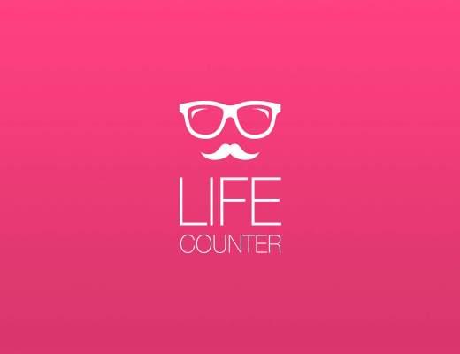 Life Counter für Magic the Gathering