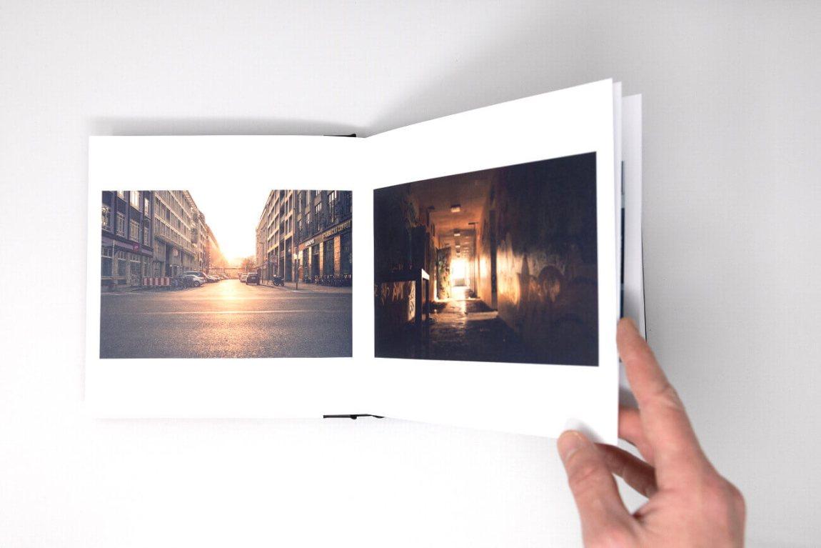 Mein Erfahrungsbericht zum Professional Line Fotobuch von Saal Digital