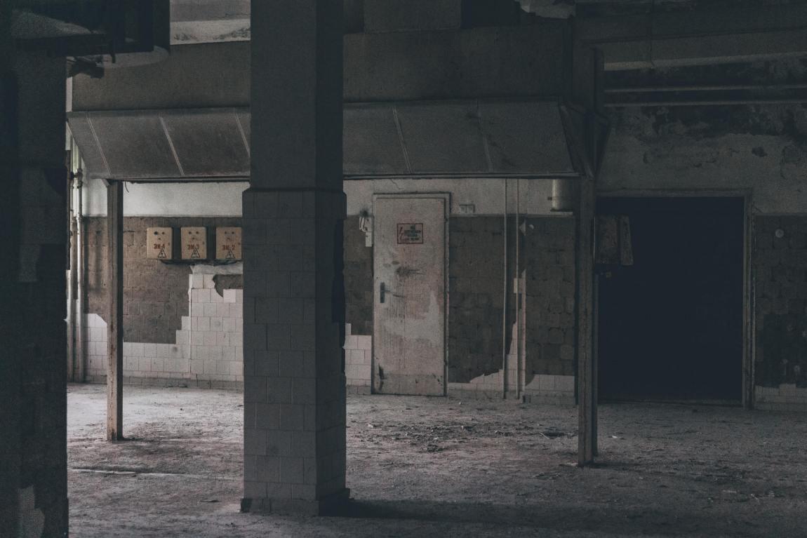 Geheimobjekt Seewerk: Bunker- und Kasernentour Falkenhagen