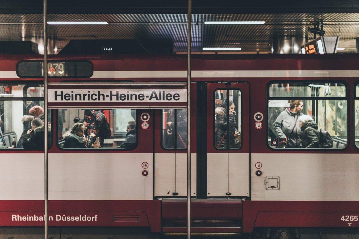 Heinrich-Heine-Allee