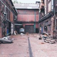 Kaltes Eisen - Das verlassene Eisenwerk - Teil 2