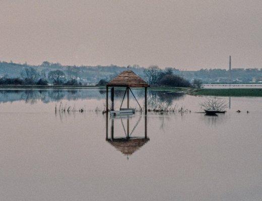 Von früher: Bad Oeynhausen 1988