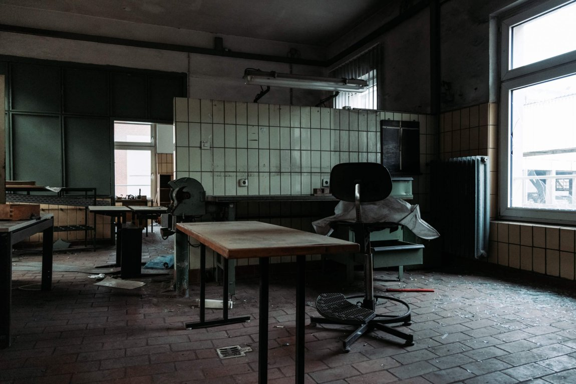 Zeche Westerholt - Ein Stück Industriekultur