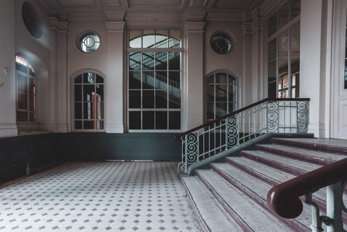 Beelitz-Heilstätten