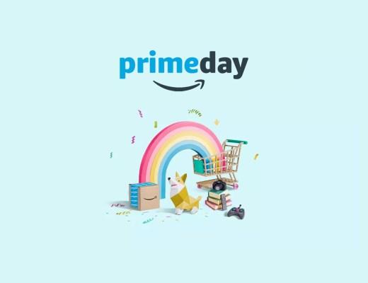 Amazon Prime Day 2021: Die besten Fotografie Angebote