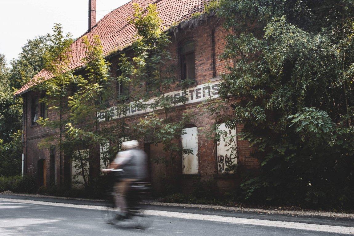 Gasthaus Lichtensruh