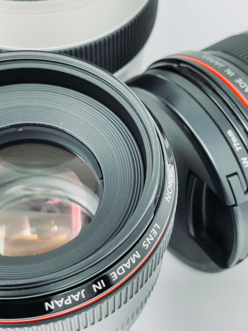 Foto-Equipment für Einsteiger & Hobbyfotografen