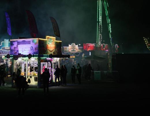 Hammer Kirmes-Park 2021