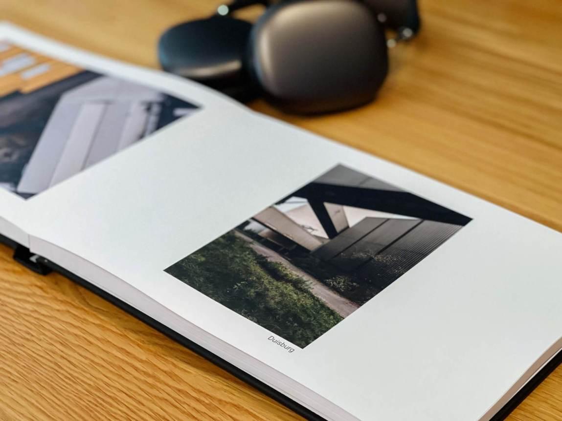 Zweitausendzwanzig - Saal Digital Fotobuch