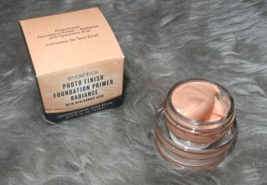 Photo Finish Foundation Primer Radiance primer
