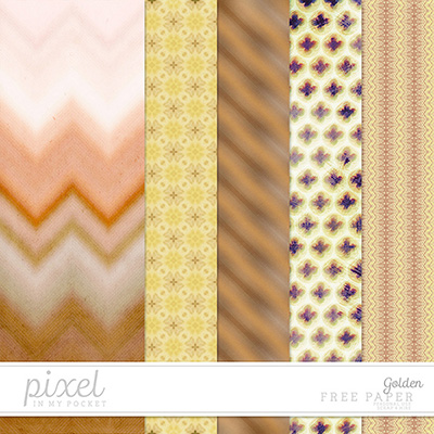 {Paper} Golden