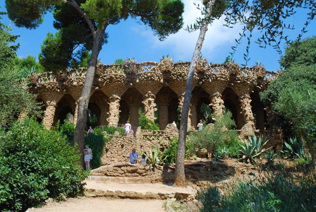 Park-Guell-7