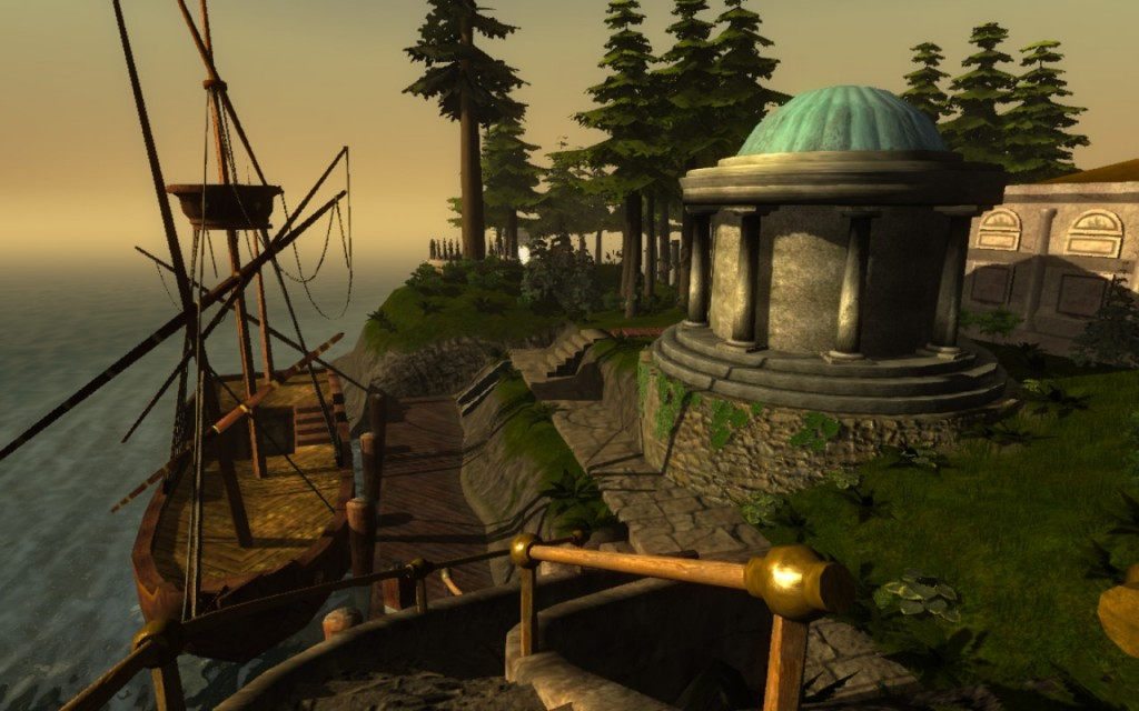 real myst pc games on mobile